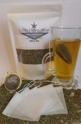 Hempy Loose Tea  50 gm