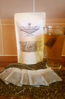 Hempy Tea Bags x 20