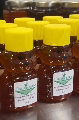 Honey's Honey