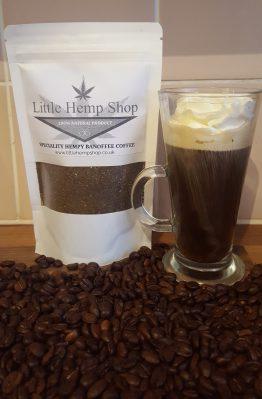 Hempy Decaf Coffee